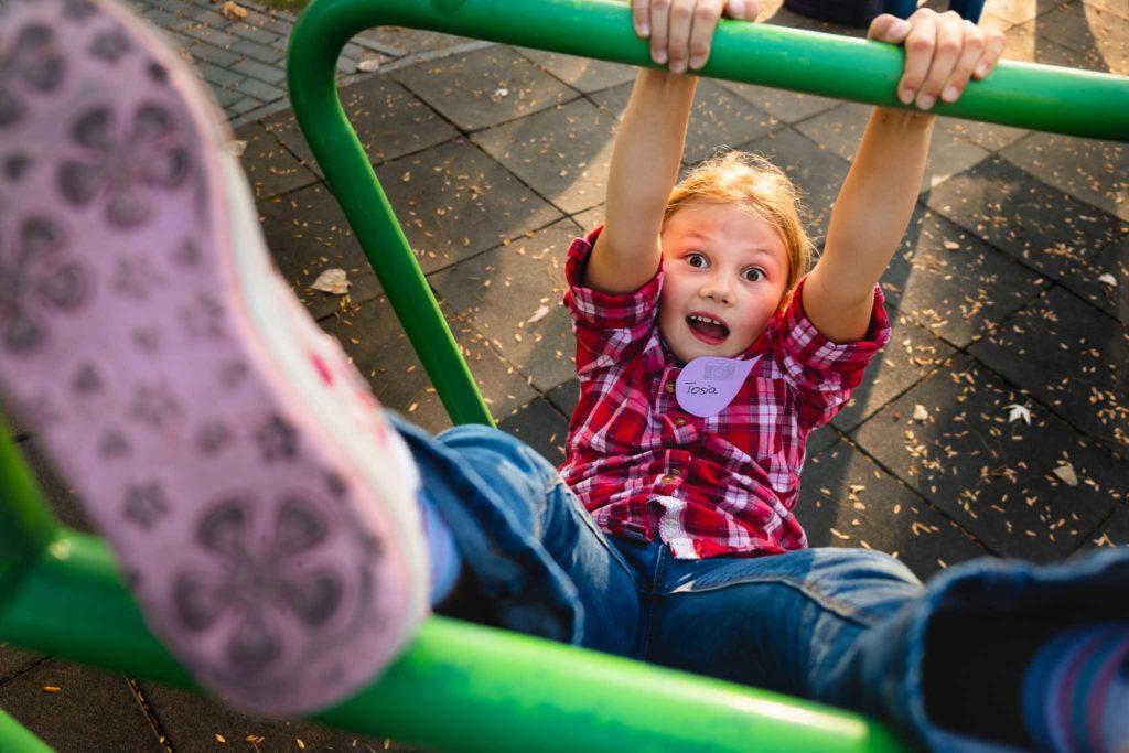 Mindfulness dla dzieci i rodziów