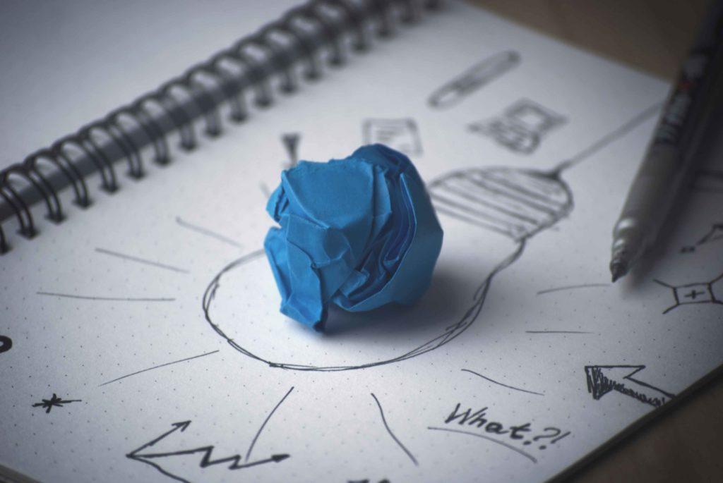 Warsztaty kreatywności